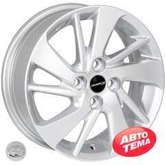 Купить JH SD01 S R15 W5.5 PCD4x100 ET45 DIA54.1