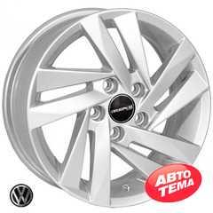 Купить JH A5668 S R14 W5.5 PCD5x100 ET38 DIA57.1