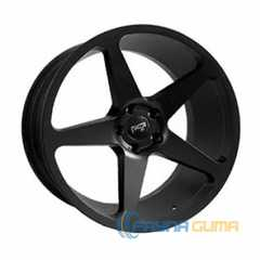 Купить Легковой диск CAST WHEELS CW1249 MBK R20 W8.5 PCD5X114.3 ET25 DIA73.1