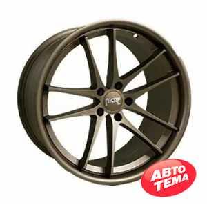 Купить Легковой диск CAST WHEELS CW744 MB R20 W9 PCD5X114.3 ET25 DIA73.1
