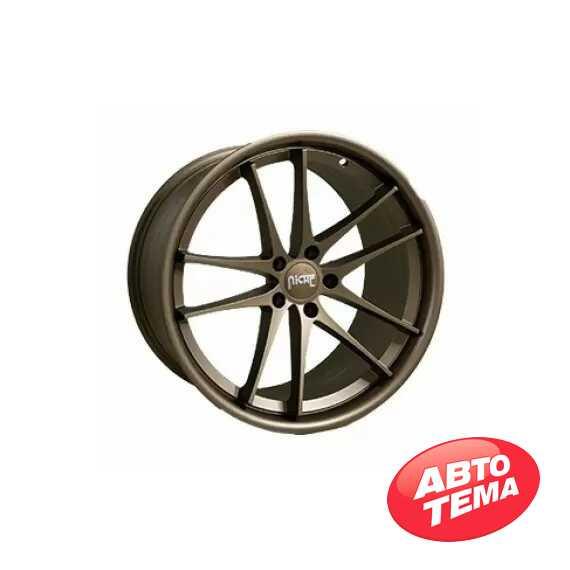 Легковой диск CAST WHEELS CW744 -