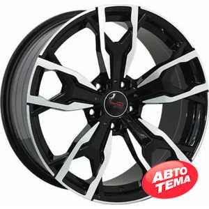 Купить Легковой диск Replica LegeArtis B534 BKF R18 W8 PCD5X112 ET30 DIA66.6