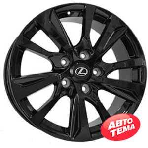 Купить Replica LegeArtis LX4001 BK R21 W8.5 PCD5X150 ET54 DIA110.1