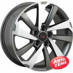 Купить Легковой диск Replica LegeArtis LX525 GMF R19 W8 PCD5X114.3 ET30 DIA60.1