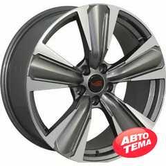Купить Легковой диск Replica LegeArtis LX526 GMF R17 W7 PCD5X114.3 ET35 DIA60.1