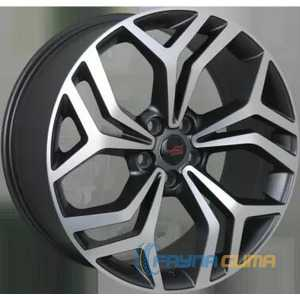 Купить Легковой диск Replica LegeArtis LR518 MGMF R21 W9.5 PCD5X120 ET49 DIA72.6