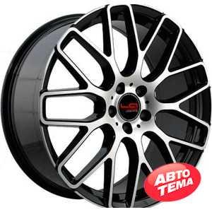 Купить Легковой диск Replica LegeArtis MR533 BKF R20 W8.5 PCD5X112 ET53 DIA66.6
