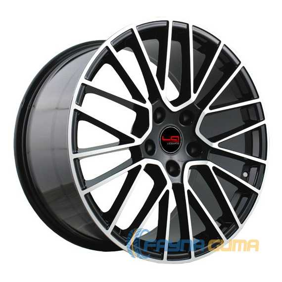 Купить Легковой диск REPLICA LegeArtis PR521 BKF R22 W11.5 PCD5X130 ET61 DIA71.6
