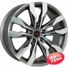 Купить Легковой диск Replica LegeArtis VV548 GMF R18 W8 PCD5X112 ET25 DIA66.6