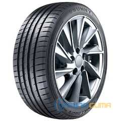 Купить Летняя шина SUNNY NA305 205/50R17 93W