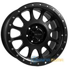 Off Road Wheels OW9095 MB -