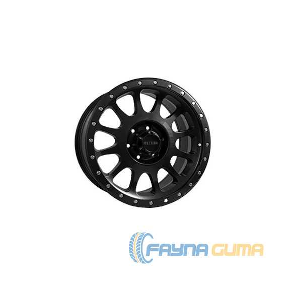 Купить Off Road Wheels OW9095 MB R20 W9 PCD6x139.7 ET18 DIA110.5