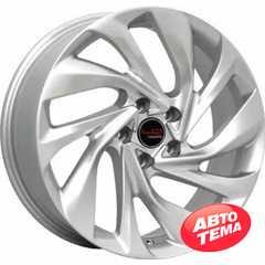 Купить Легковой диск Replica LegeArtis CI505 S R18 W7 PCD4x108 ET29 DIA65.1