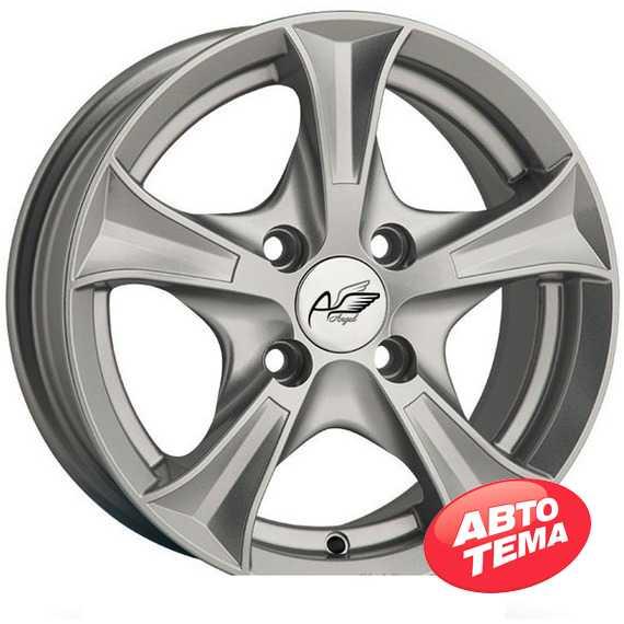 Купить Легковой диск ANGEL Luxury 506 S R15 W6.5 PCD4x100 ET40 DIA67.1