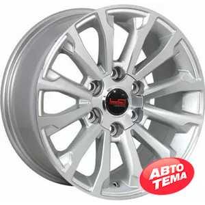 Купить Легковой диск Replica LegeArtis TY5550 S R17 W7.5 PCD6x139.7 ET25 DIA106.3
