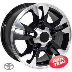 Купить ZW BK148 BP R16 W8 PCD5x150 ET00 DIA110.1