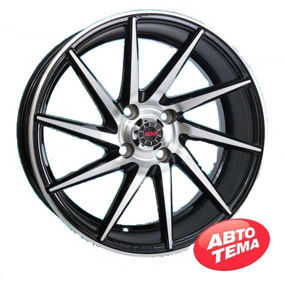 Купить JH J018 BMF R16 W7 PCD4x100 ET35 DIA73.1