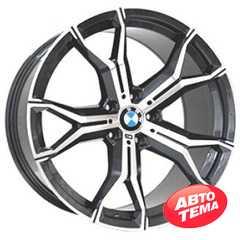Купить Легковой диск Replica LegeArtis B5034 GMF R20 W10 PCD5X120 ET40 DIA74.1