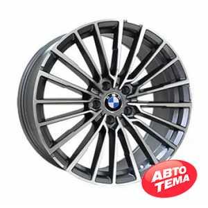 Купить Легковой диск Replica LegeArtis B5569 GMF R20 W10 PCD5X112 ET41 DIA66.6