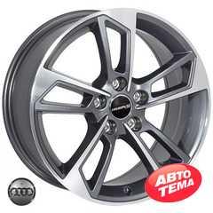 Купить JH LB0170 GMF R17 W7.5 PCD5x112 ET40 DIA66.6