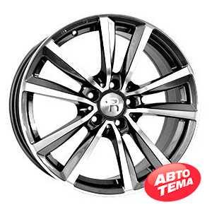 Купить REPLAY MR244 GMF R18 W7.5 PCD5x112 ET51 DIA66.6