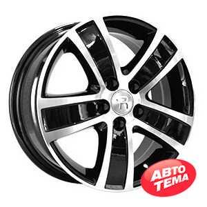 Купить REPLAY SK17 BKF R15 W6 PCD5x100 ET38 DIA57.1