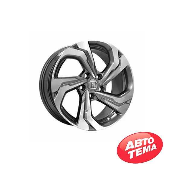 Купить Легковой диск Replica LegeArtis H2019 GMF R17 W7.5 PCD5X114.3 ET45 DIA64.1