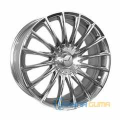Купить Легковой диск Replica LegeArtis MR963 POLISH R20 W8.5 PCD5X112 ET39 DIA66.6