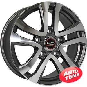 Купить Легковой диск REPLICA LegeArtis TY544 GMF GMF R18 W8 PCD5X150 ET60 DIA110.1