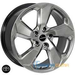 Купить ZF QC5190 HB R17 W7.5 PCD5x114.3 ET35 DIA60.1