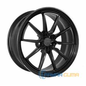 Купить Легковой диск VISSOL FORGED F-1032 SATIN-BLACK R20 W8.5 PCD5X112 ET30 DIA66.5