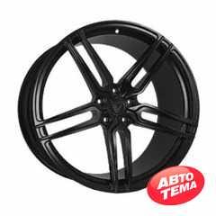 Купить Легковой диск VISSOL FORGED F-1202 SATIN-BLACK R21 W10 PCD5X112 ET54 DIA66.6