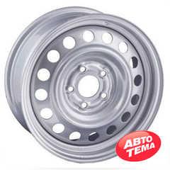 STEEL Steger 8756ST Silver -