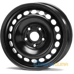 STEEL TREBL X40932 BLACK -