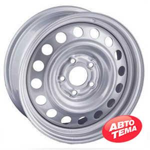 Купить STEEL TREBL X40932 Silver R15 W5.5 PCD5x100 ET40 DIA57.1