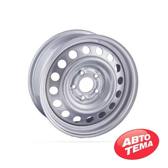 STEEL TREBL X40932 Silver -