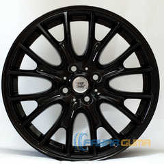 WSP ITALY RIVERS W1653 GLOSSY BLACK -