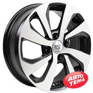 Купить TECHLINE RST 005 BDM R15 W6 PCD4x100 ET50 DIA60.1
