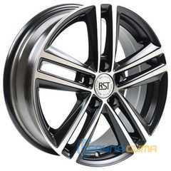 Купить TECHLINE RST 025 BD R15 W6 PCD5x100 ET38 DIA57.1