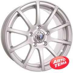 Купить TECHLINE 1603 SL R16 W6.5 PCD4x100 ET42 DIA60.1