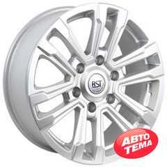 Купить TECHLINE R107 S R17 W7.5 PCD6x139.7 ET25 DIA106.1