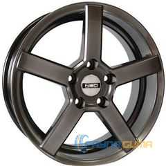 Купить TECHLINE V03-1875 BH R18 W7.5 PCD5x114.3 ET35 DIA67.1