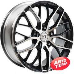 Купить TECHLINE RST 008 BD R18 W7.5 PCD5x114.3 ET45 DIA67.1