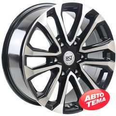 Купить TECHLINE RST 058 BD R18 W7.5 PCD6x139.7 ET25 DIA106.1