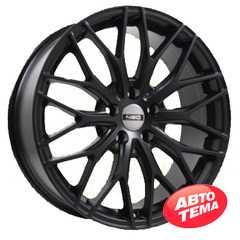 Купить TECHLINE 840 BLM R18 W8 PCD5x114.3 ET40 DIA67.1