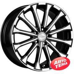 Купить RW (RACING WHEELS) 461 DDN-F/P R17 W7 PCD5x112 ET35 DIA73.1