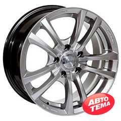 Купить RW (RACING WHEELS) H-346A HS R15 W6.5 PCD5x114.3 ET40 DIA73.1