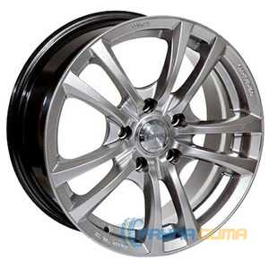 Купить RW (RACING WHEELS) H-346A HS R16 W7 PCD5x108 ET40 DIA73.1