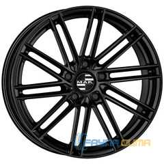 Купить Легковой диск MAK Leipzig-D Gloss Black R21 W10 PCD5x130 ET50 DIA71.6