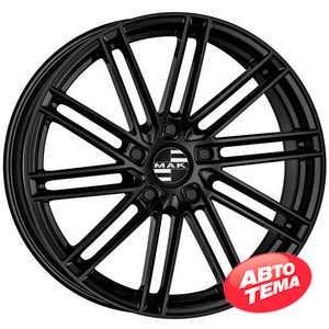 Купить Легковой диск MAK Leipzig-D Gloss Black R22 W11.5 PCD5x130 ET61 DIA71.6